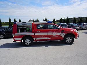 gasilska vozila ubodna GVGP-1