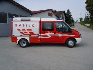 gasilska vozila ubodna gv-1